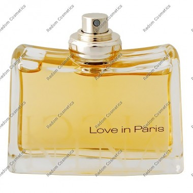 Nina ricci nina lov in paris women woda perfumowana 80 ml spray bez opakowania
