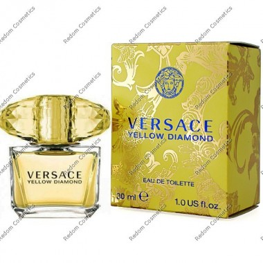 Versace yellow diamond woda toaletowa 30 ml spray
