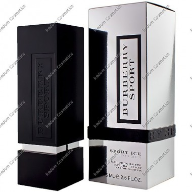 Burberry sport ice men woda toaletowa 75 ml spray