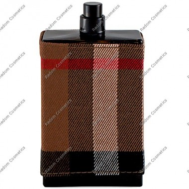 Burberry london for men woda toaletowa 100 ml spray bez opakowania