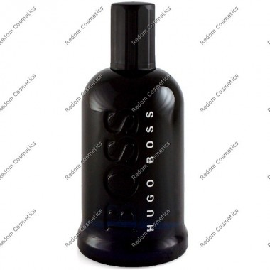 Hugo boss bottled night woda toaletowa 100 ml spray bez opakowania