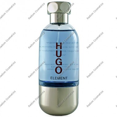 Hugo boss hugo element men woda toaletowa 90 ml spray bez opakowania