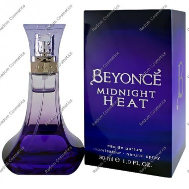 Beyonce midnight heat woda perfumowana 30 ml spray