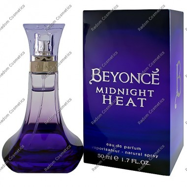 Beyonce midnight heat woda perfumowana 50 ml spray