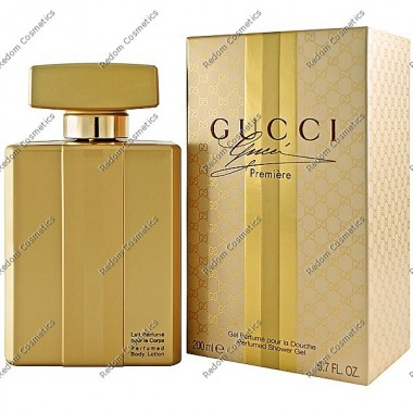 Gucci premiere balsam do ciaŁa 200 ml