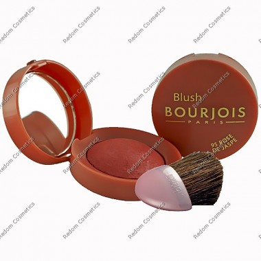 Bourjois blush rÓŻ 95 rose de jaspe
