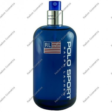 Ralph lauren polo sport men woda toaletowa 125 ml spray bez opakowania
