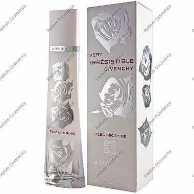 Givenchy very irresistible electric rose woda toaletowa 75 ml spray