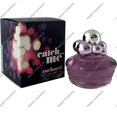 Cacharel catch me woda perfumowana 80 ml spray