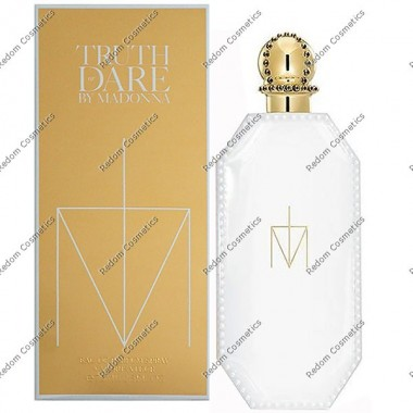 Madonna truth or dare woda perfumowana 75 ml spray