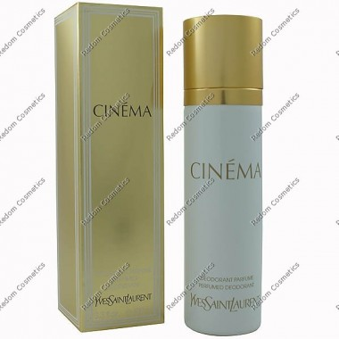 Yves saint laurent cinema dezodorant 100 ml atomizer