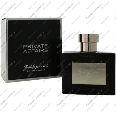 Baldessarini private affairs woda toaletowa 90 ml spray
