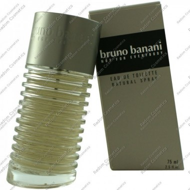 Bruno banani man woda toaletowa 75 ml spray