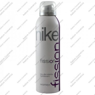 Nike fission woman dezodorant 200 ml spray