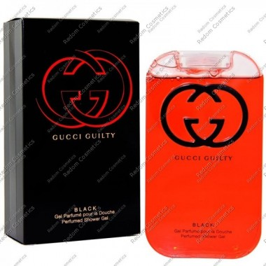 Gucci guilty black women Żel pod prysznic 200ml
