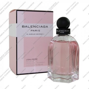 Balenciaga paris l eau rose woda toaletowa 75 ml spray