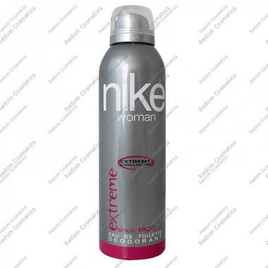 Nike extreme women dezodorant 200ml spray