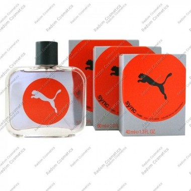 Puma sync men woda toaletowa 40 ml spray