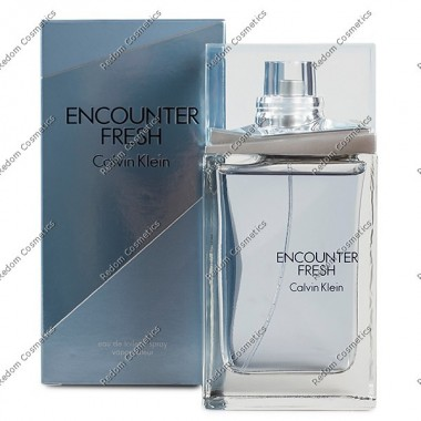 Calvin klein encounter fresh woda toaletowa 50ml spray