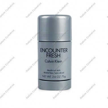 Calvin klein encounter fresh dezodorant sztyft 75ml