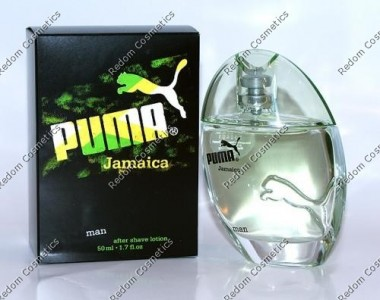 Puma jamaica men woda po goleniu 50 ml