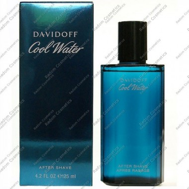 Davidoff cool water men woda po goleniu 125 ml