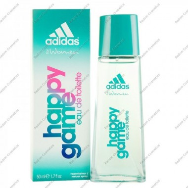 Adidas happy game women woda toaletowa 50 ml spray