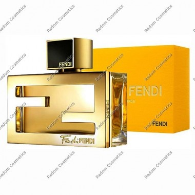 Fendi fan di fendi women woda perfumowana 75 ml spray
