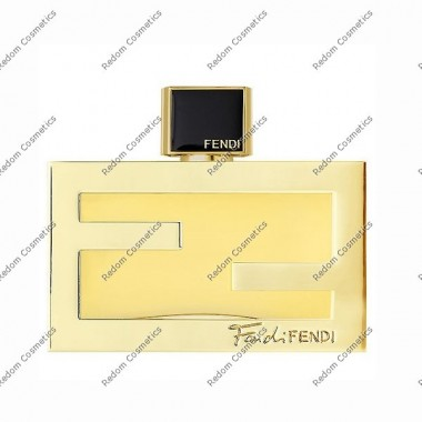 Fendi fan di fendi women woda perfumowana 75 ml spray bez opakowania