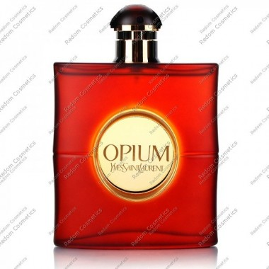 Yves saint laurent opium woda toaletowa 90 ml spray bez opakowania