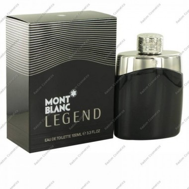 Mont blanc legend woda toaletowa 4.5ml mini