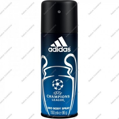 Adidas champions dezodorant 150 ml spray