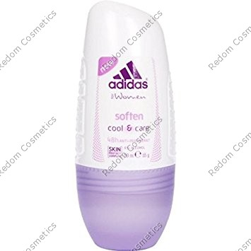 Adidas soften women dezodorant roll-on 50 ml