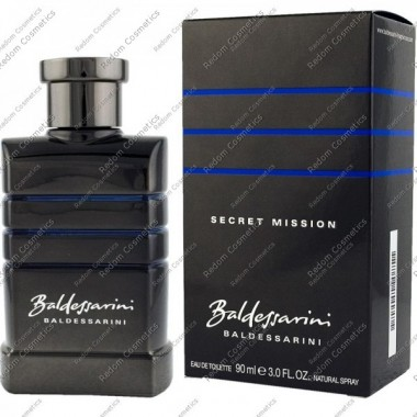 Baldessarini secret mission men woda toaletowa 90 ml spray