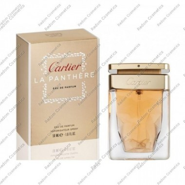 Cartier la panthere women woda perfumowana 50 ml spray