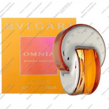 Bulgari omnia indian garnet woda toaletowa 65 ml spray