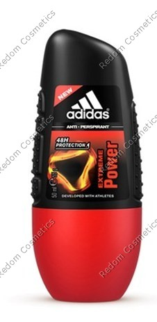 Adidas extreme power dezodorant roll-on men 50 ml