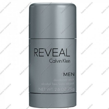 Calvin klein reveal men sztyft 75g
