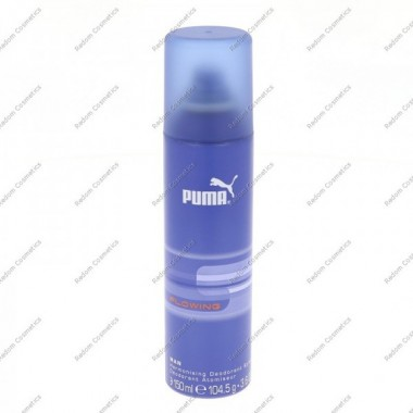 Puma flowing men dezodorant 150 ml spray