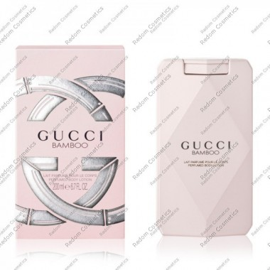 Gucci bamboo women balsam do ciaŁa 200 ml