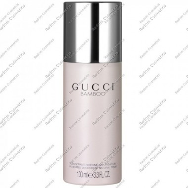 Gucci bamboo women dezodorant 100 ml spray