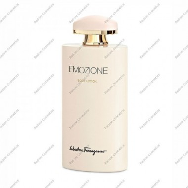 Salvatore ferragamo emozione balsam do ziaŁa 200 ml