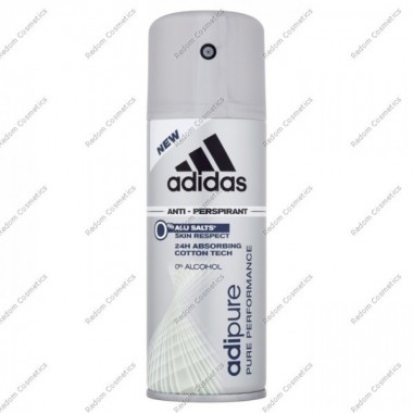Adidas adipure men dezodorant 150 ml spray