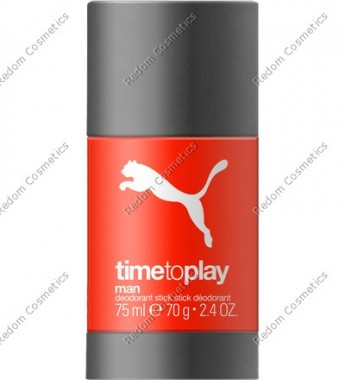 Puma time to play mÊski sztyft 75ml