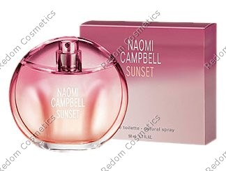 Naomi campbell sunset woda toaletowa 15 ml spray