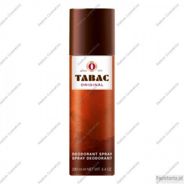 Tabac original pianka do golenia 200 ml