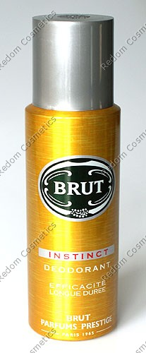 Brut instinct men dezodorant 200 ml