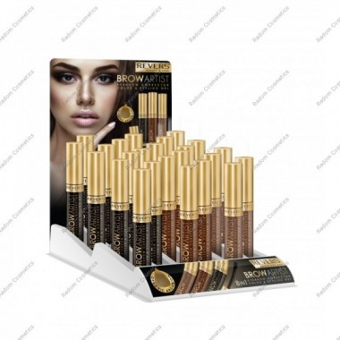 Revers korektor do brwi artist 10ml.