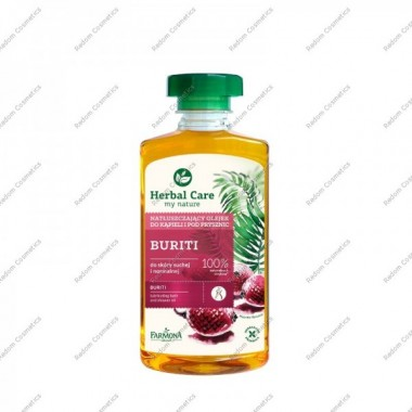 Farmona herbal care olejek do kĄpieli buriti 330ml