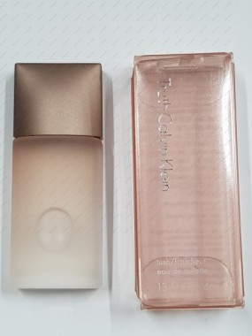 Calvin klein truth lush women woda toaletowa 4 ml